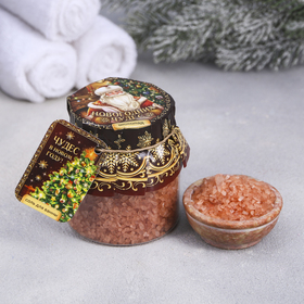 """Соль для ванн """"Чудес в Новом году!"""", с ароматом шоколада, 300 г"""
