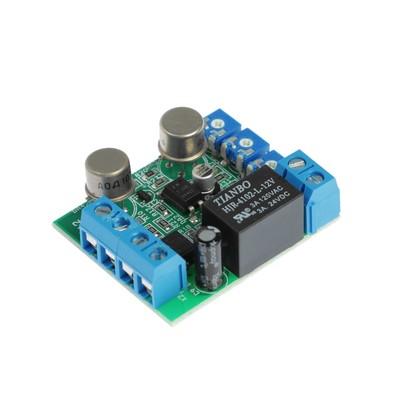 Адаптер SLINEX VZ-12, для подключения домофонов к видеомониторам