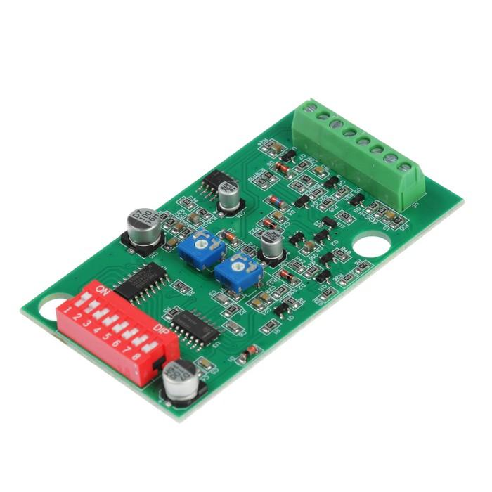Адаптер Slinex vz-30, для подключения подъездных домофонов к видеомонитору