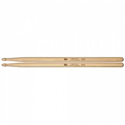 Барабанные палочки Meinl SB108-MEINL Heavy 5A  деревянный наконечник - Фото 1