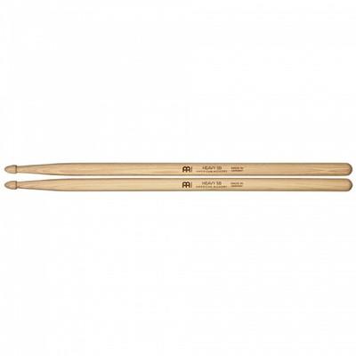 Барабанные палочки Meinl SB109-MEINL Heavy 5B  деревянный наконечник