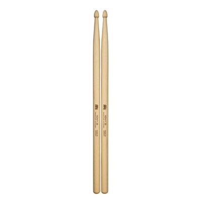 Барабанные палочки Meinl SB110-MEINL Heavy 2B  деревянный наконечник - Фото 1