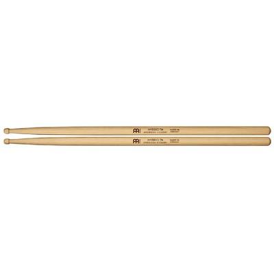 Барабанные палочки Meinl SB105-MEINL Hybrid 7A , деревянный наконечник - Фото 1