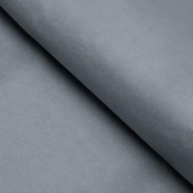 Бумага тишью, цвет серебряный перламутровый Ош