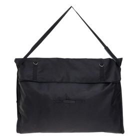 Сумка для планшета формата А1, 880 х 650 х 70 мм, цвет чёрный Estado