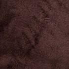 Плед с рукавами, цвет шоколад, 150х200 см, рукав — 27х52 см, аэрософт - Фото 2