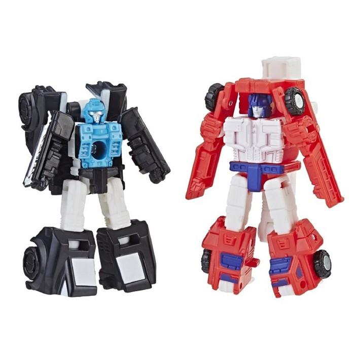 Игровой набор Transformers «Микромастерс», МИКС