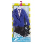 Набор одежды Barbie «Наряды для Кена», МИКС - Фото 11