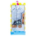 Набор одежды Barbie «Наряды для Кена», МИКС - Фото 3