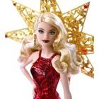 Кукла Barbie «Праздничная Barbie блондинка» - Фото 2