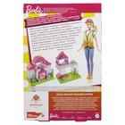 Игровой набор Barbie «Строитель» - Фото 5