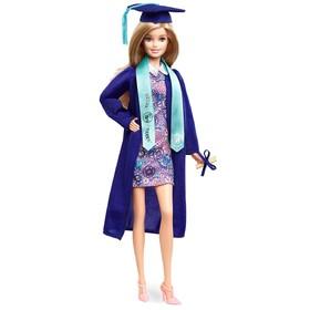 Коллекционная кукла Barbie «Выпускница»