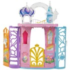 Игровой набор Barbie «Переносной радужный дворец», с куклой - Фото 2