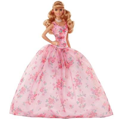 Кукла Barbie «Пожелания ко дню рождения» - Фото 1