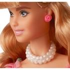 Кукла Barbie «Пожелания ко дню рождения» - Фото 4