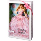 Кукла Barbie «Пожелания ко дню рождения» - Фото 10