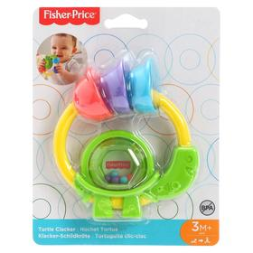 Погремушка Fisher-Price, МИКС