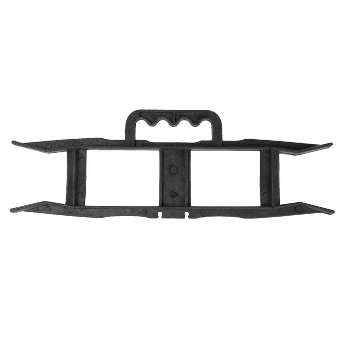 Каркас-рамка V.I.-TOK, для уличных удлинителей, серый