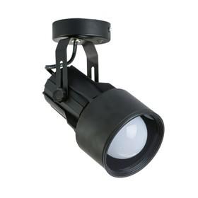 Светильник LYRA, 1x40Вт E27, чёрный