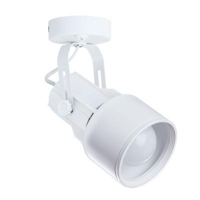 Светильник LYRA, 1x40Вт E27, белый