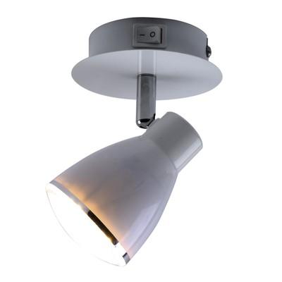 Светильник Gioved, 5Вт LED, белый - Фото 1