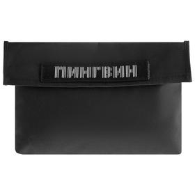 Чехол-сумка для ввёртышей длиной до 20 см, цвет чёрный Ош