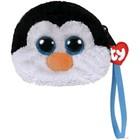 Мягкая игрушка-кошелек «Пингвин Waddles»