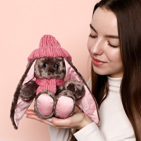 Мягкая игрушка «Зимняя Li»