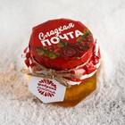 Мёд цветочный «Сладкая почта», 130 г