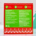Новогодний подарочный набор: браслетики + носочки-погремушки «Мой 1 новый год», р-р носочков 10-14 (10-14см) - Фото 7
