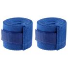Бинты боксёрские FIGHT EMPIRE 5 м, цвет синий