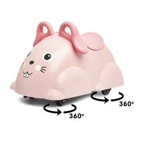 Транспортная игрушка Cute Rider «Кролик»