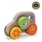 Деревянная игрушка Wonderworld «Машинка»