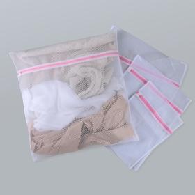 Набор мешков для стирки, 4 шт