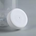 Крышка одноразовая к бутылкам молочным 38 мм на: 0,3 л; 0,5 л; 1 л, цвет белый