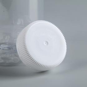 Крышка к бутылкам молочным 38 мм на: 0,3 л; 0,5 л; 1 л, цвет белый Ош