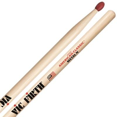 Барабанные палочки VIC FIRTH CMN - с нейлоновым наконечником