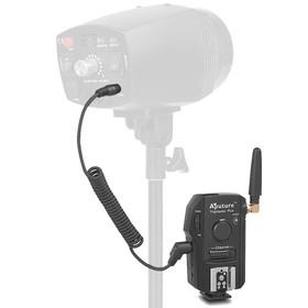Синхронизатор радио Plus AP-TR TX3C для Canon 7D/50D/40D Ош