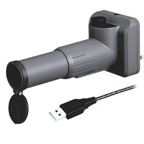 Зрительная труба цифровая Levenhuk Blaze D200 Ош