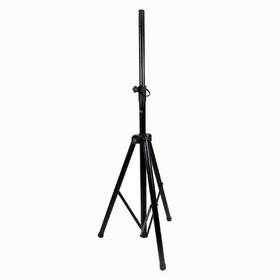 Стойка для акустической системы Soundking DB012B нагрузка 50кг, черная Ош