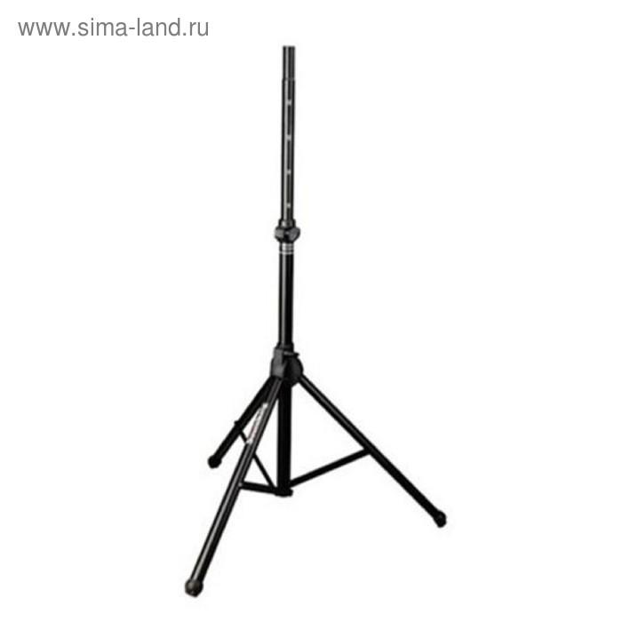 Стойка для акустической системы Soundking DB019B нагрузка 80кг, черная