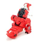 Робот «Тирекс» - Фото 7