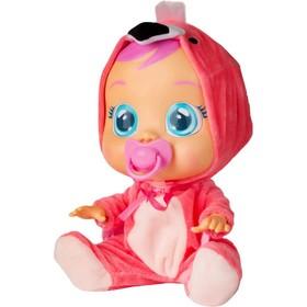 Кукла интерактивная «Плачущий младенец», 31 см