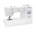 Швейная машина Janome TM2004, 85 Вт, 3 операции, полуавтомат, белая
