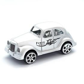Машина инерционная «Классика», цвета МИКС Ош