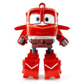 Трансформер Robot Trains «Альф»