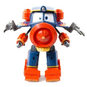 Трансформер Robot Trains «Виктор»