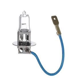Галогенная лампа Cartage H3, 55 Вт, 12 В Ош