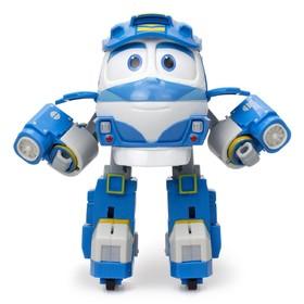 Трансформер Robot Trains «Кей»