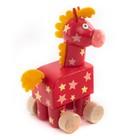 Фигурка деревянная «Лошадка Иго-Го» - Фото 2